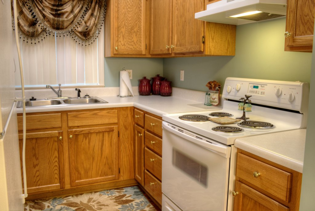 Photo of a Pigeon Forge Condo named Whispering Pines 312 - This is the fifth photo in the set.
