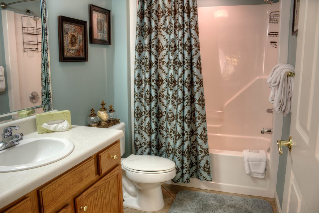 Photo of a Pigeon Forge Condo named Whispering Pines 312 - This is the eleventh photo in the set.