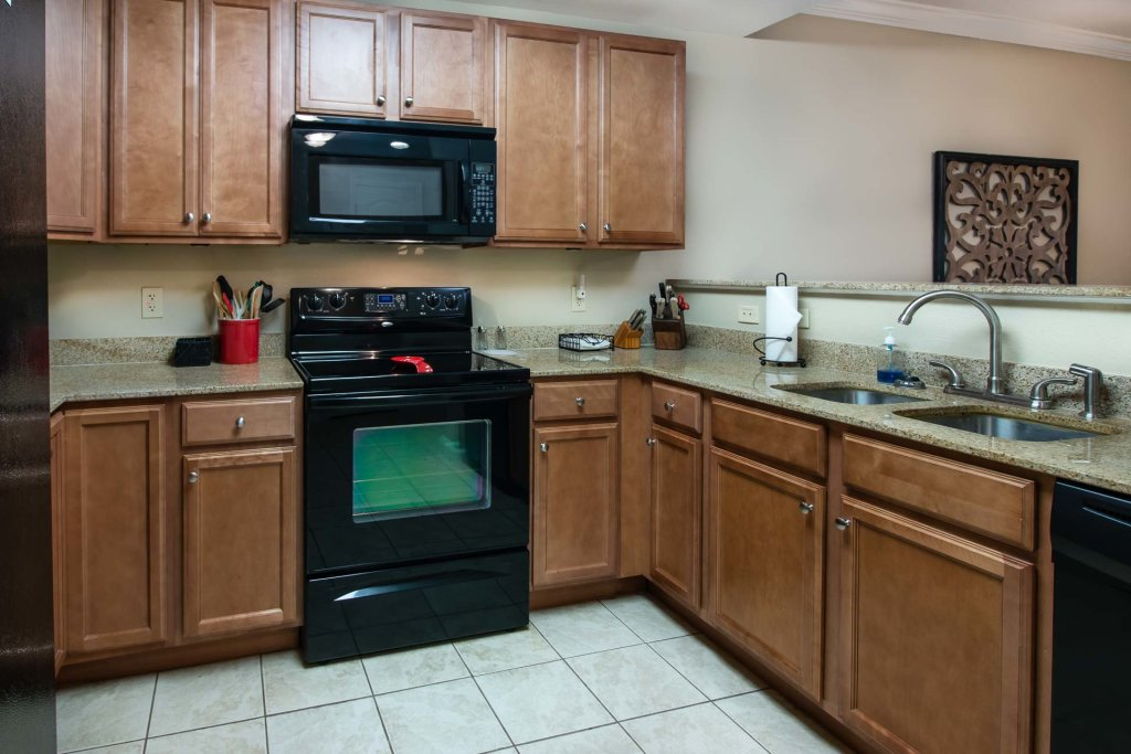 Photo of a Pigeon Forge Condo named Mountain View Resort 3307 3 Bd/2ba Pigeon Forge Condo - This is the seventh photo in the set.