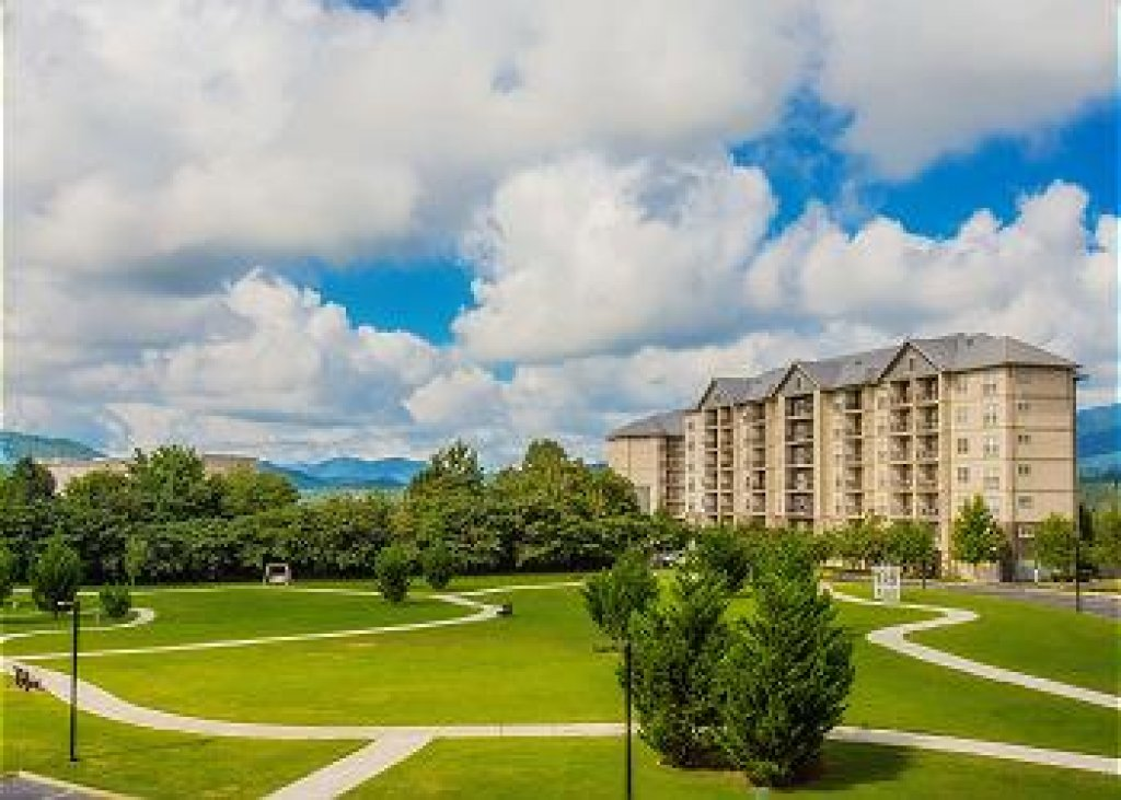 Photo of a Pigeon Forge Condo named Mountain View Resort 3307 3 Bd/2ba Pigeon Forge Condo - This is the twenty-first photo in the set.