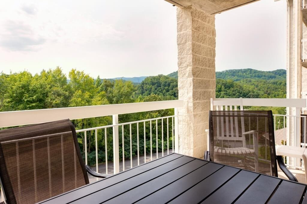 Photo of a Pigeon Forge Condo named Whispering Pines 433 - This is the nineteenth photo in the set.