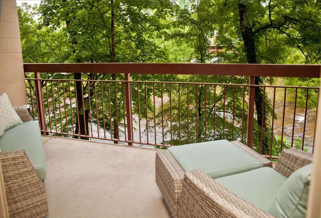 Photo of a Pigeon Forge Condo named Cedar Lodge 104 - This is the seventeenth photo in the set.