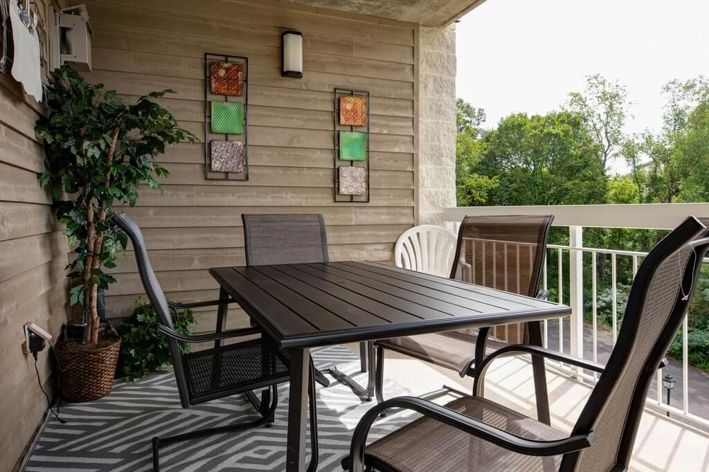 Photo of a Pigeon Forge Condo named Whispering Pines 433 - This is the eighteenth photo in the set.