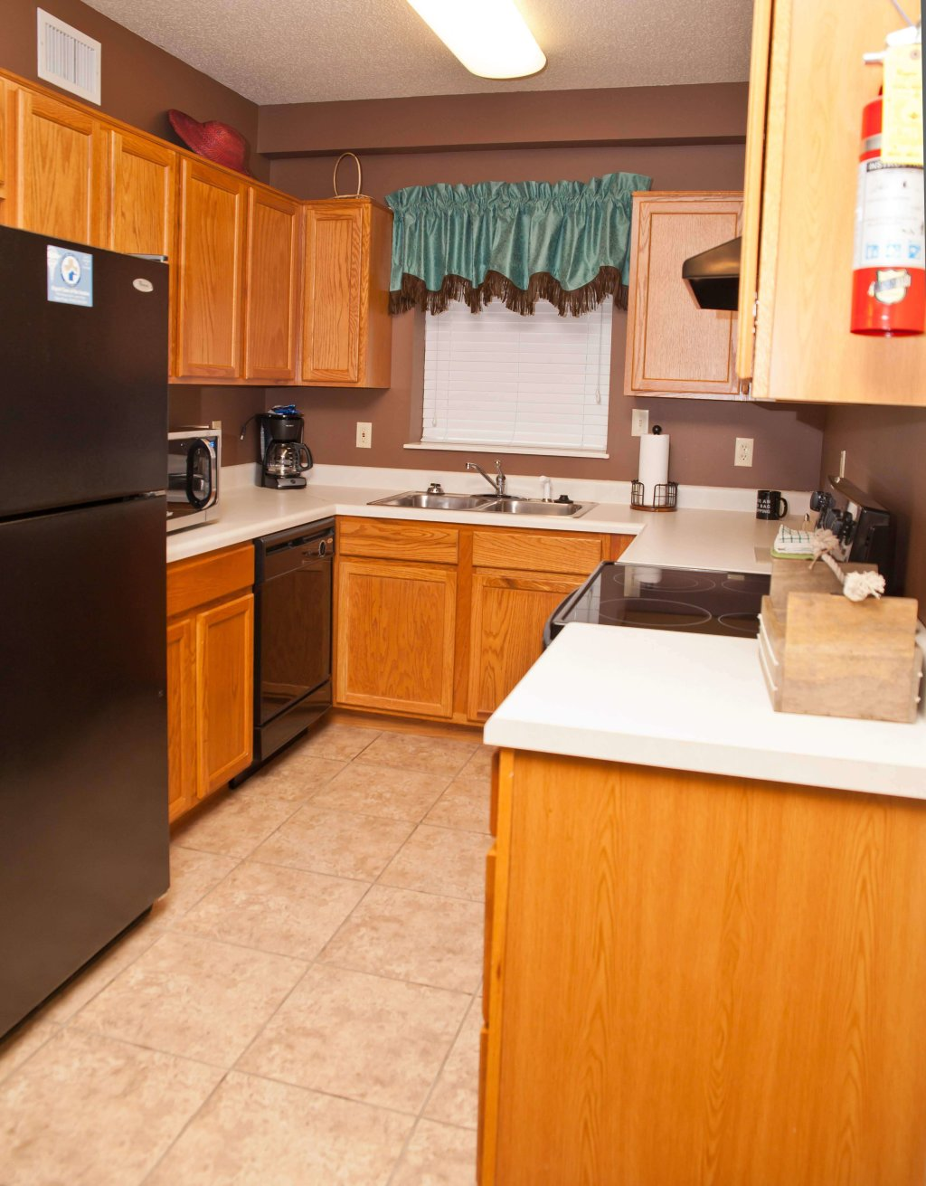 Photo of a Pigeon Forge Condo named Cedar Lodge 104 - This is the first photo in the set.