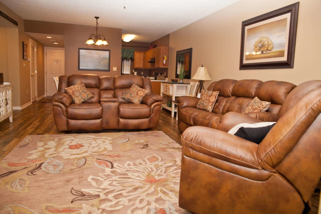 Photo of a Pigeon Forge Condo named Cedar Lodge 104 - This is the seventh photo in the set.
