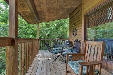 Between Here & There, 2 Bedrooms, Views, Hot Tub, Sleeps 6