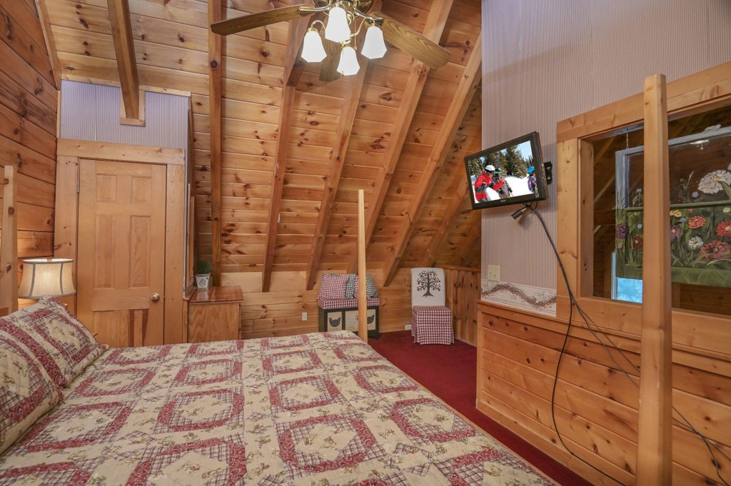 Photo of a Pigeon Forge Cabin named  Legacy Lodge - This is the thirteenth photo in the set.