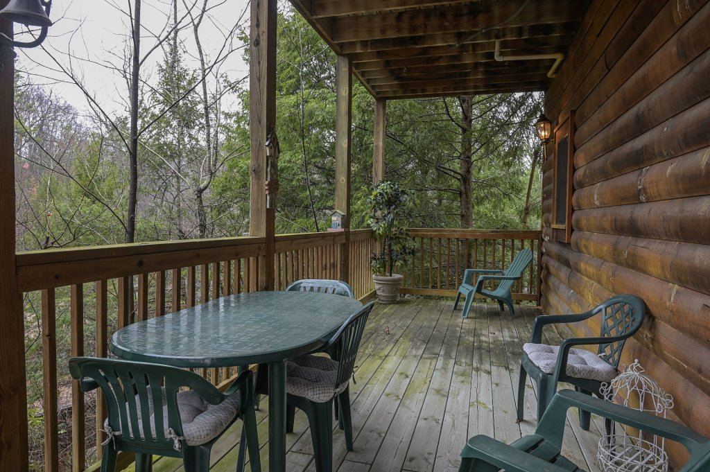 Photo of a Pigeon Forge Cabin named  Legacy Lodge - This is the twenty-fourth photo in the set.