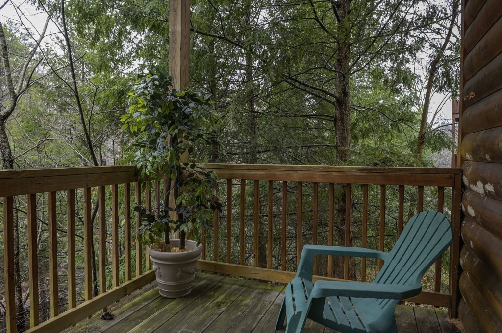 Photo of a Pigeon Forge Cabin named  Legacy Lodge - This is the twenty-fifth photo in the set.