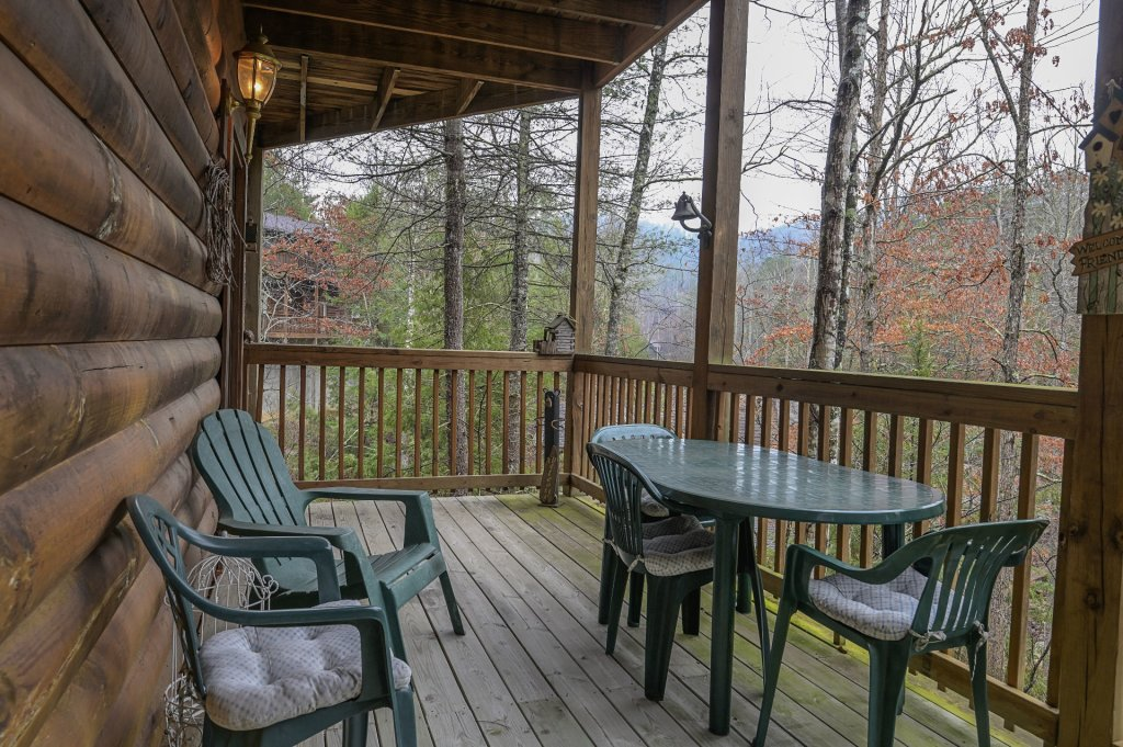 Photo of a Pigeon Forge Cabin named  Legacy Lodge - This is the twenty-sixth photo in the set.
