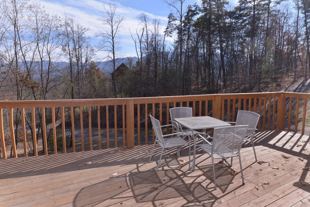 Photo of a Gatlinburg Cabin named Life Of Luxury #12 - This is the fourth photo in the set.