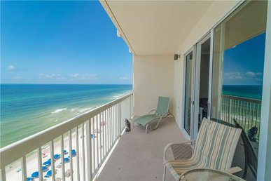 Celadon Beach Resort 1004, 1 Bedroom, Beach Chairs, Wifi, Sleeps 6