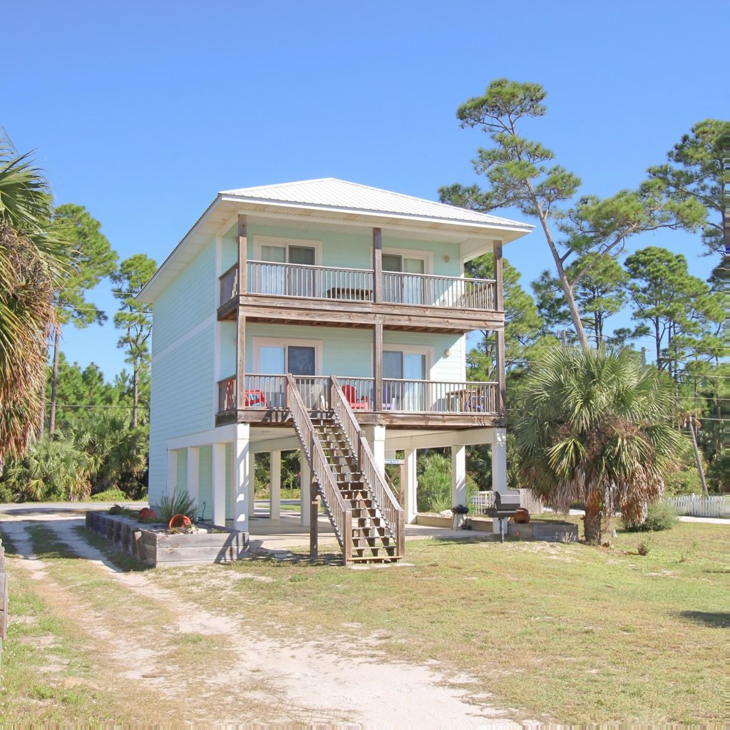 Photo of a Cape San Blas House named Starbright Retreat - This is the twenty-eighth photo in the set.