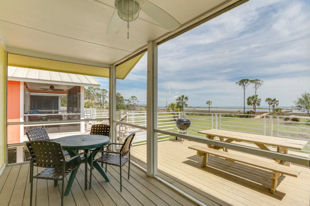 Photo of a Cape San Blas House named Scallop Cove #1  - This is the nineteenth photo in the set.