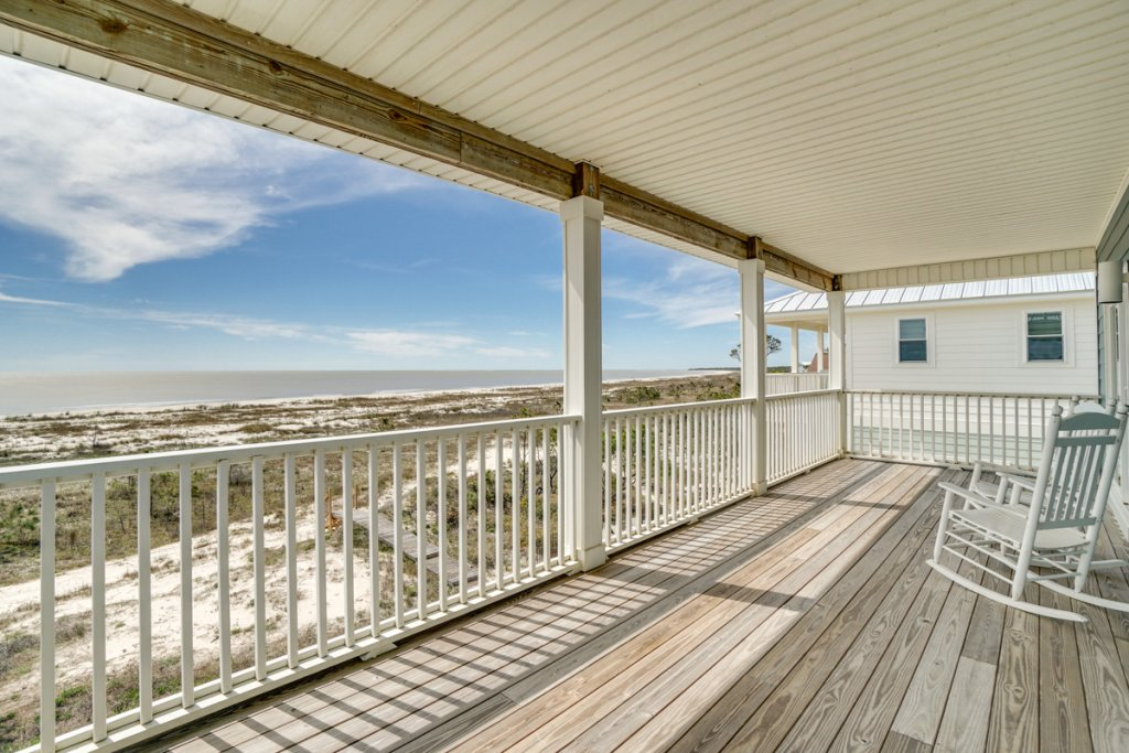 Photo of a Cape San Blas House named Lantana By The Sea - This is the thirty-sixth photo in the set.