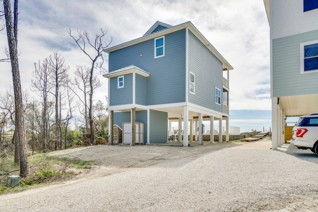 Photo of a Cape San Blas House named Lantana By The Sea - This is the thirty-second photo in the set.