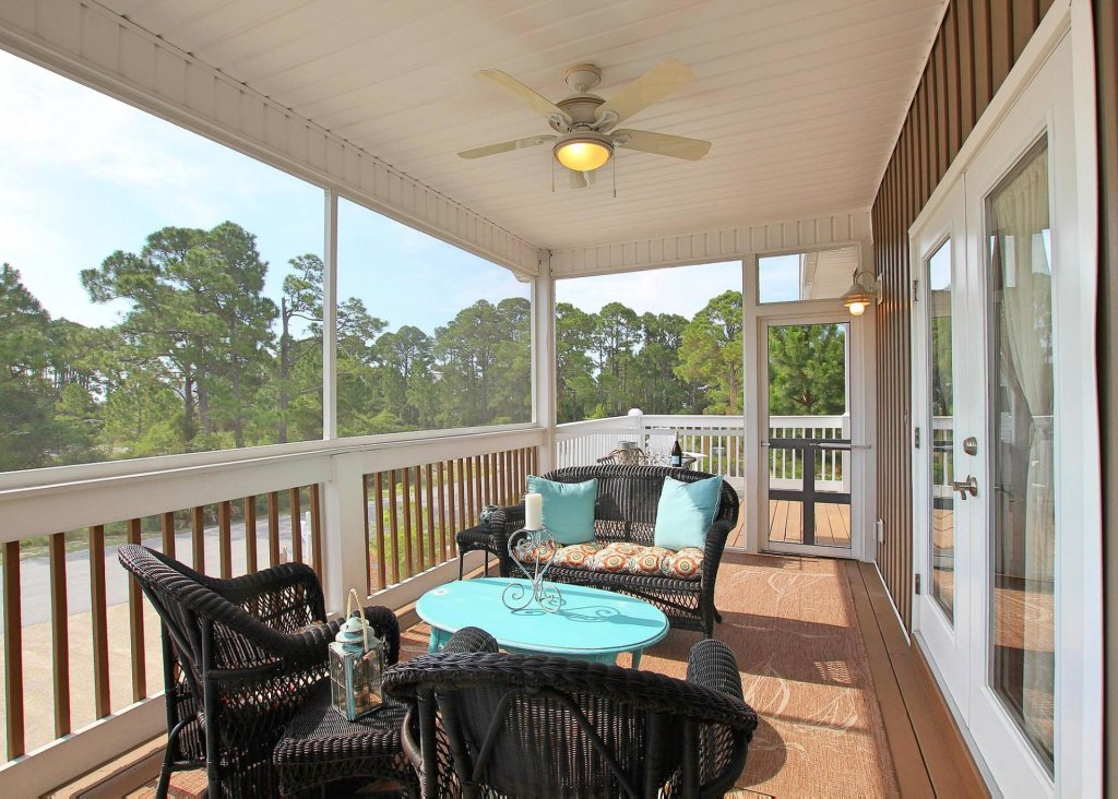 Photo of a Cape San Blas House named Cottage At Surfside - This is the thirty-first photo in the set.