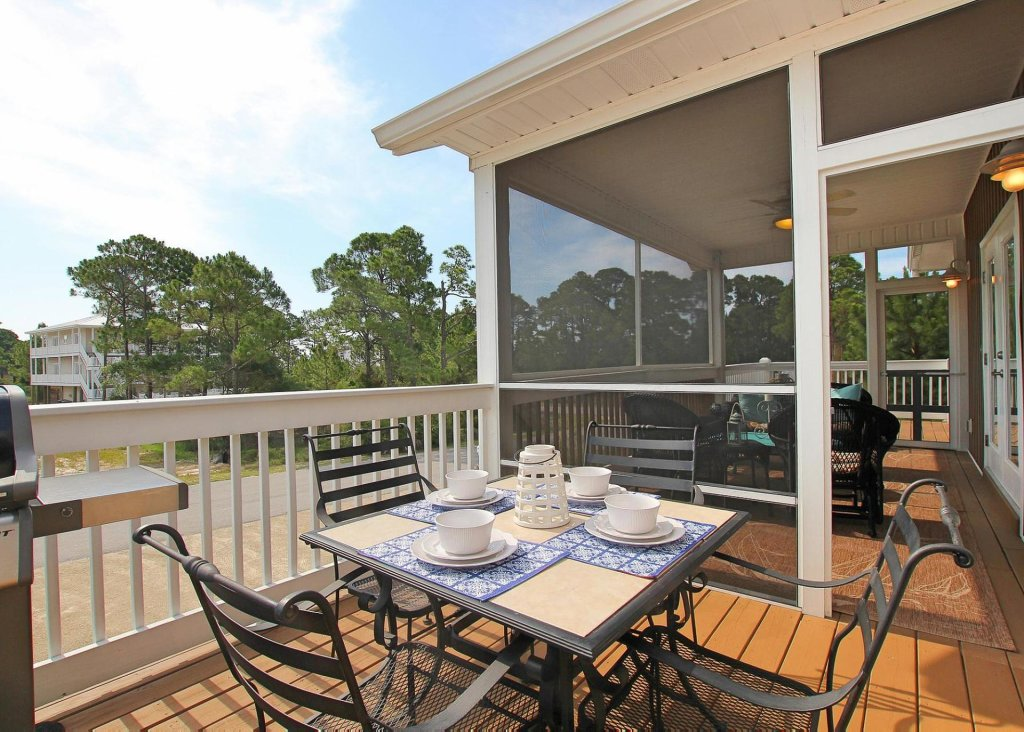 Photo of a Cape San Blas House named Cottage At Surfside - This is the thirty-second photo in the set.