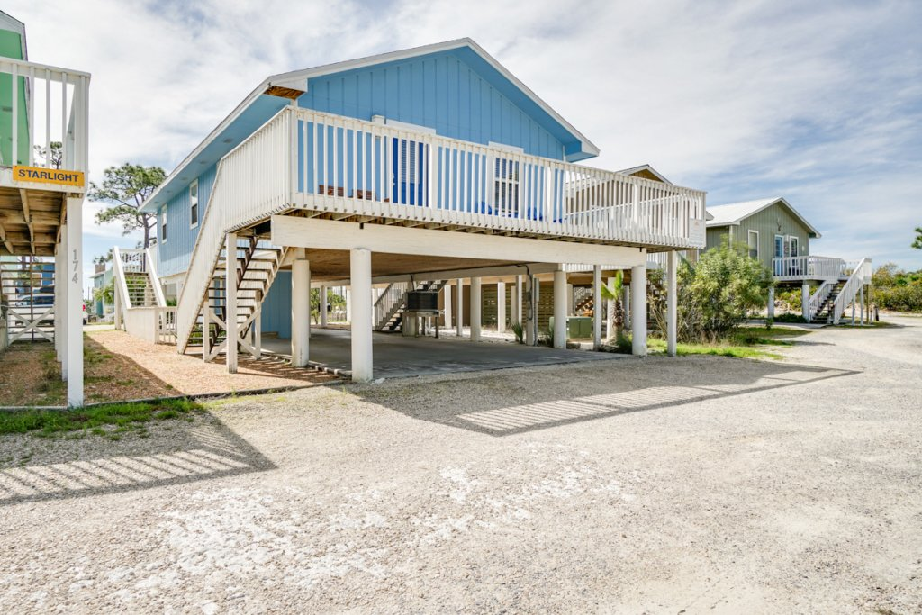 Photo of a Cape San Blas House named Starbright - This is the twenty-second photo in the set.