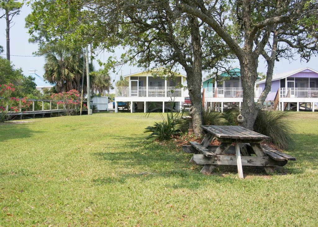 Photo of a Cape San Blas House named Scallop Cove #1  - This is the twenty-second photo in the set.