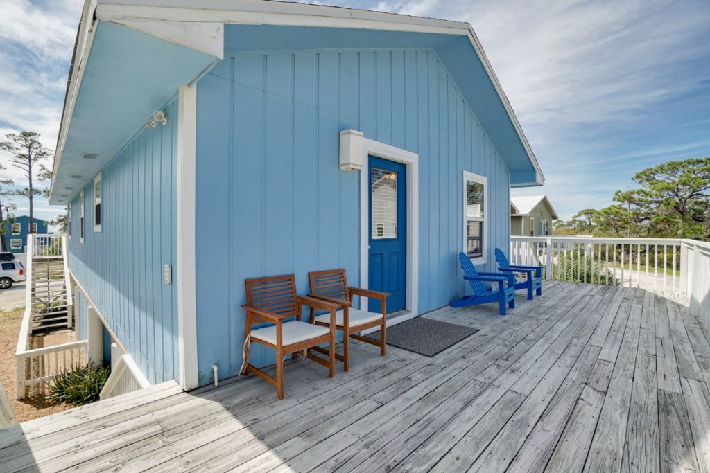 Photo of a Cape San Blas House named Starbright - This is the nineteenth photo in the set.