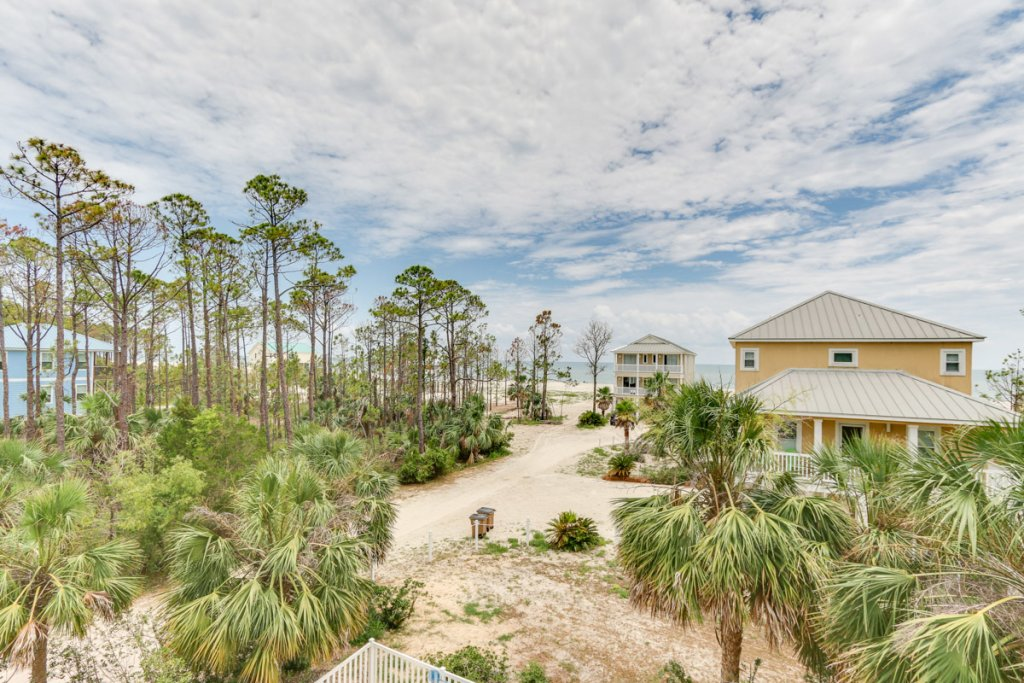 Photo of a Cape San Blas House named Beach Happy - This is the thirty-eighth photo in the set.