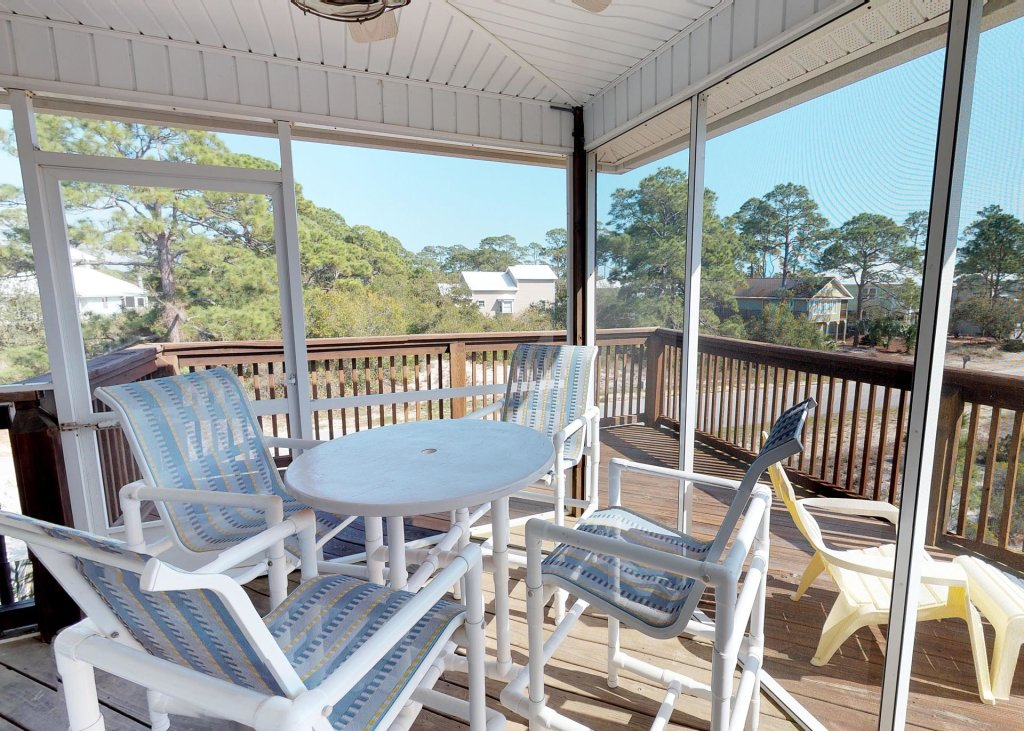 Photo of a Cape San Blas House named Tupelo Honey - This is the twenty-third photo in the set.