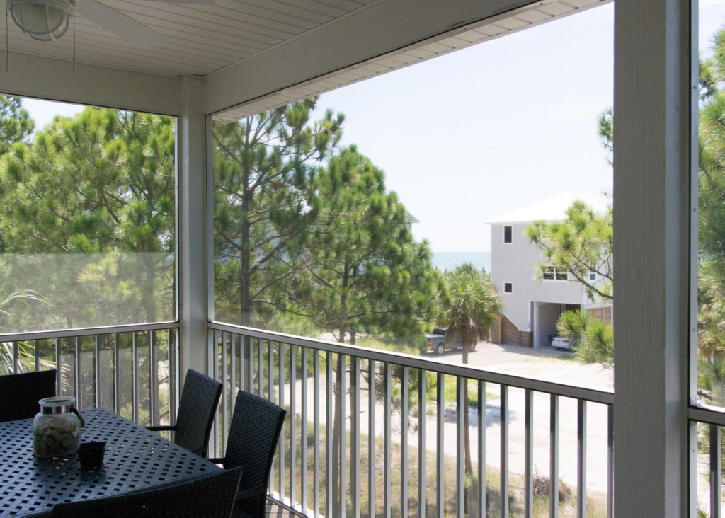Photo of a Cape San Blas House named Sweet Oblivion  - This is the sixteenth photo in the set.