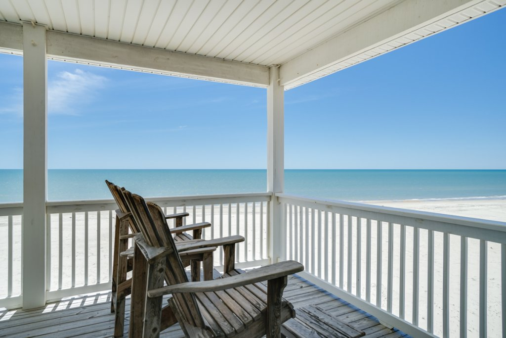 Photo of a Cape San Blas House named Adagio Beach - This is the first photo in the set.