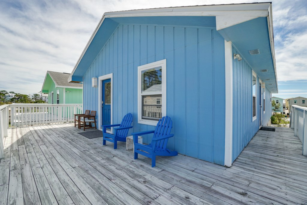 Photo of a Cape San Blas House named Starbright - This is the twentieth photo in the set.