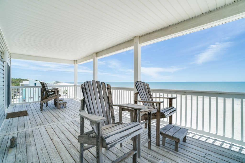Photo of a Cape San Blas House named Adagio Beach - This is the thirtieth photo in the set.