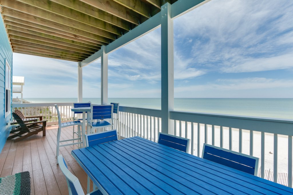 Photo of a Cape San Blas House named Good Vibrations - This is the thirty-second photo in the set.