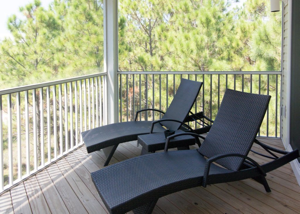 Photo of a Cape San Blas House named Sweet Oblivion  - This is the fourteenth photo in the set.