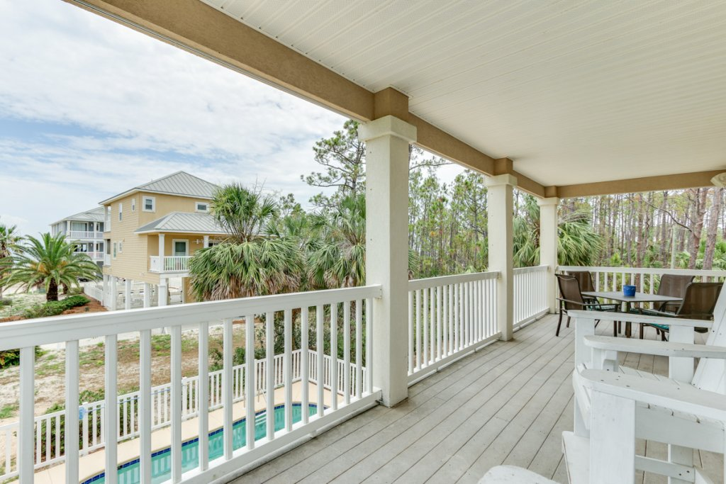 Photo of a Cape San Blas House named Beach Happy - This is the twenty-ninth photo in the set.