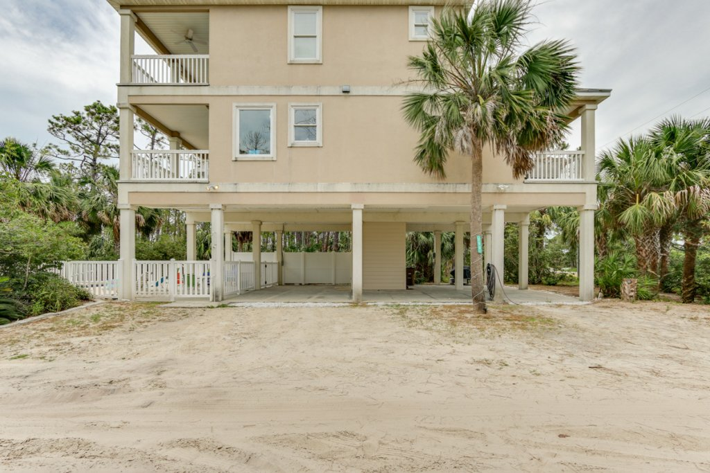 Photo of a Cape San Blas House named Beach Happy - This is the thirty-seventh photo in the set.