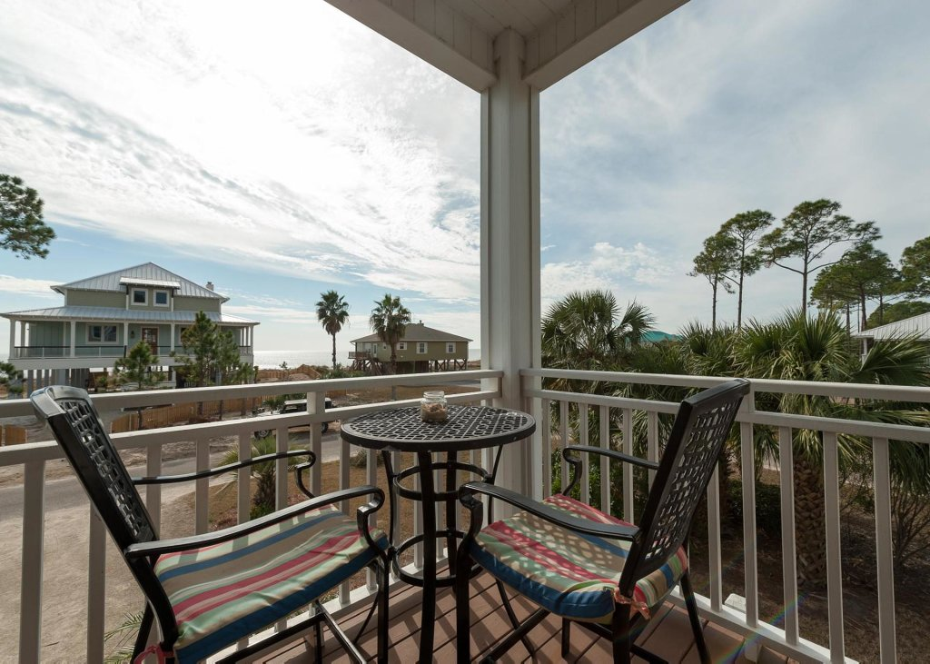 Photo of a Cape San Blas House named Heavenly Palms - This is the twentieth photo in the set.