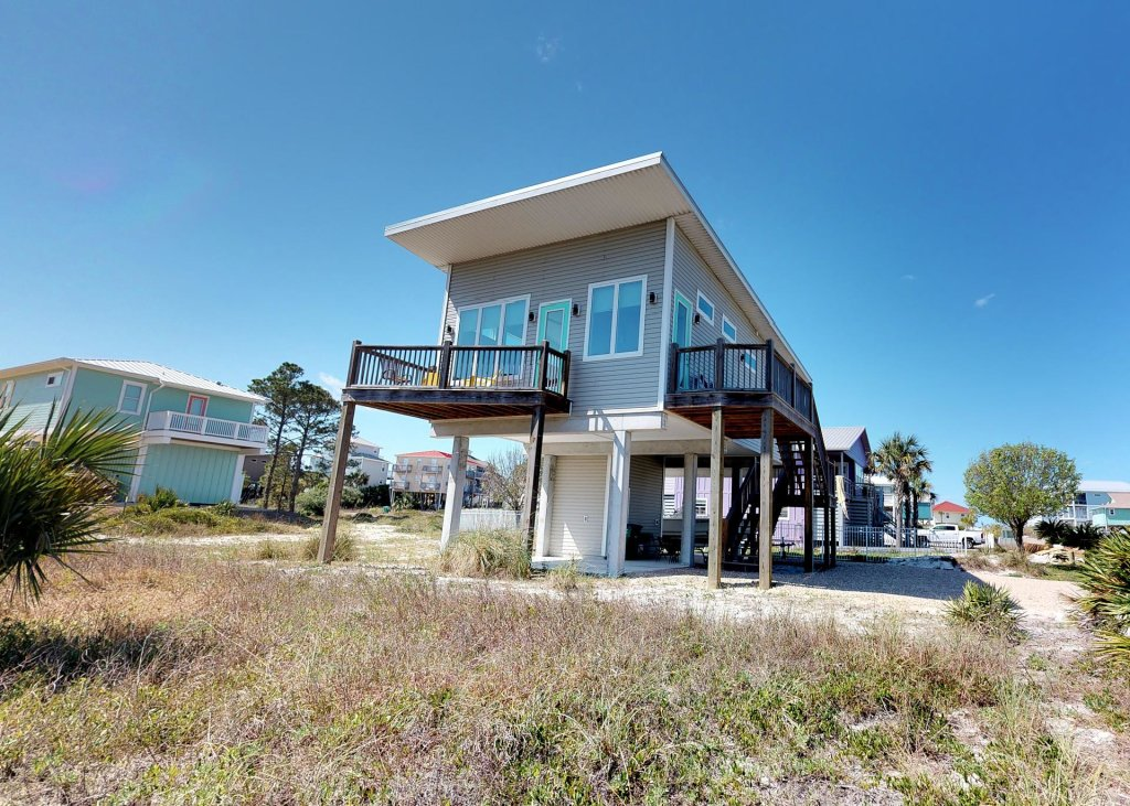 Photo of a Cape San Blas House named Angel Fish  - This is the twentieth photo in the set.