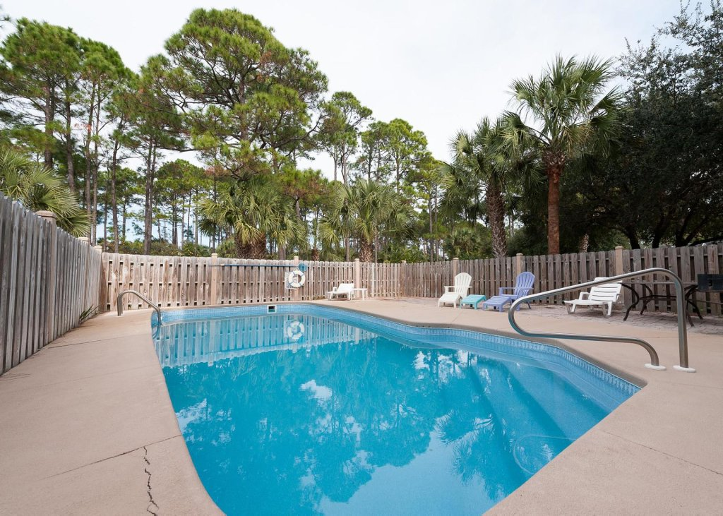 Photo of a Cape San Blas House named Heavenly Palms - This is the third photo in the set.