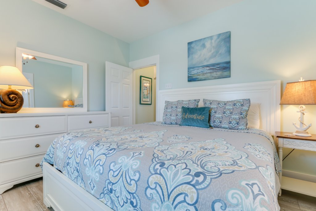 Photo of a Cape San Blas House named Beachfront Bungalow - This is the seventeenth photo in the set.