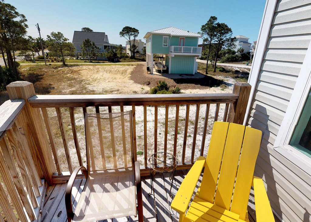 Photo of a Cape San Blas House named Angel Fish  - This is the twenty-first photo in the set.