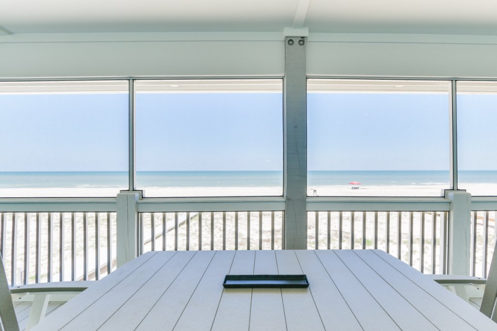 Photo of a Cape San Blas House named Beachfront Bungalow - This is the twenty-sixth photo in the set.