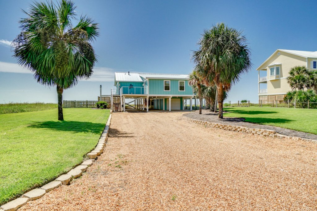 Photo of a Cape San Blas House named Barefoot Blessings - This is the forty-sixth photo in the set.