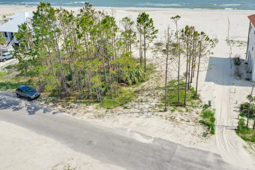 Photo of a Cape San Blas House named Om Shanti Seaside Cottage  - This is the forty-second photo in the set.