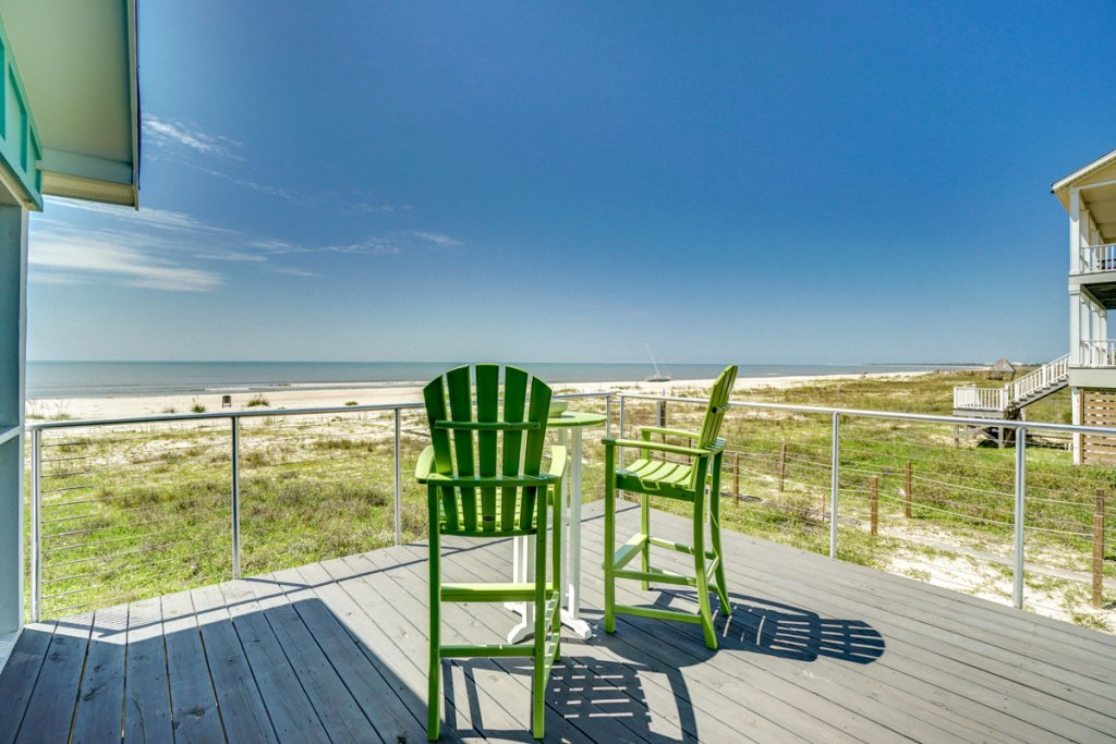 Photo of a Cape San Blas House named Barefoot Blessings - This is the thirtieth photo in the set.