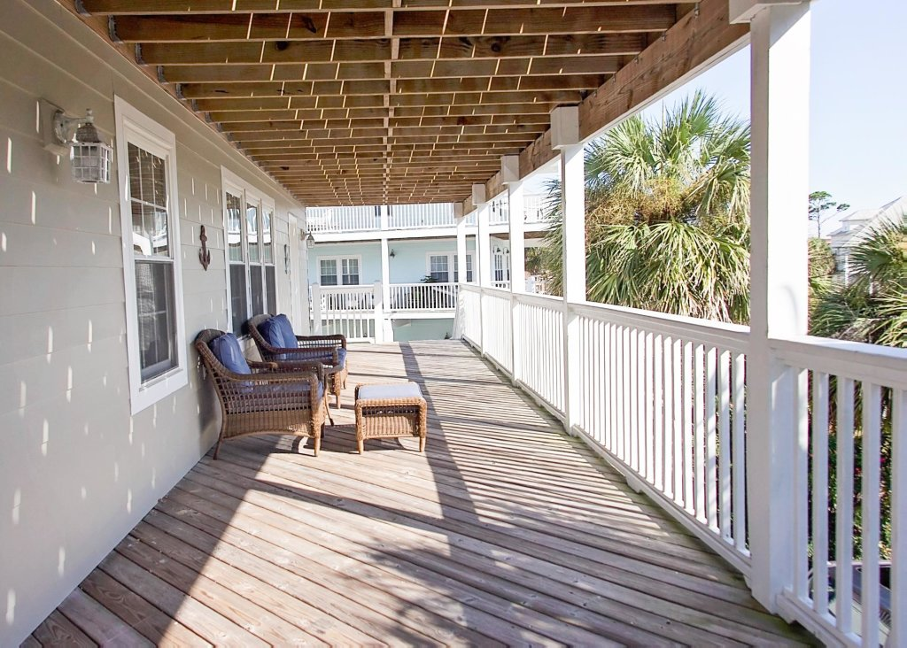 Photo of a Cape San Blas House named Aus-seas Haven - This is the thirtieth photo in the set.