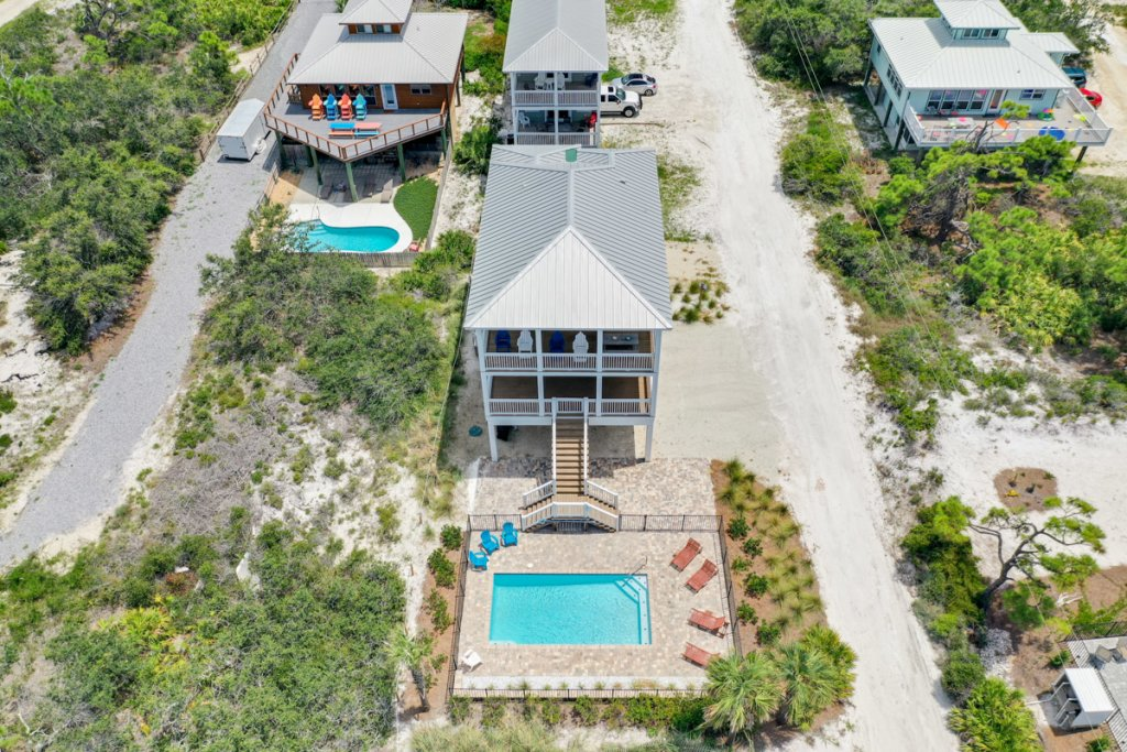 Photo of a Cape San Blas House named Forever Royal  - This is the thirty-fifth photo in the set.