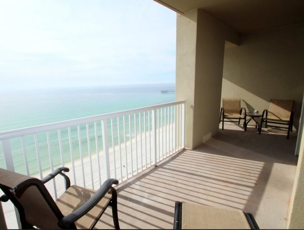 Photo of a Panama City Beach Condo named Grand Panama 1604 - Tower I - This is the first photo in the set.