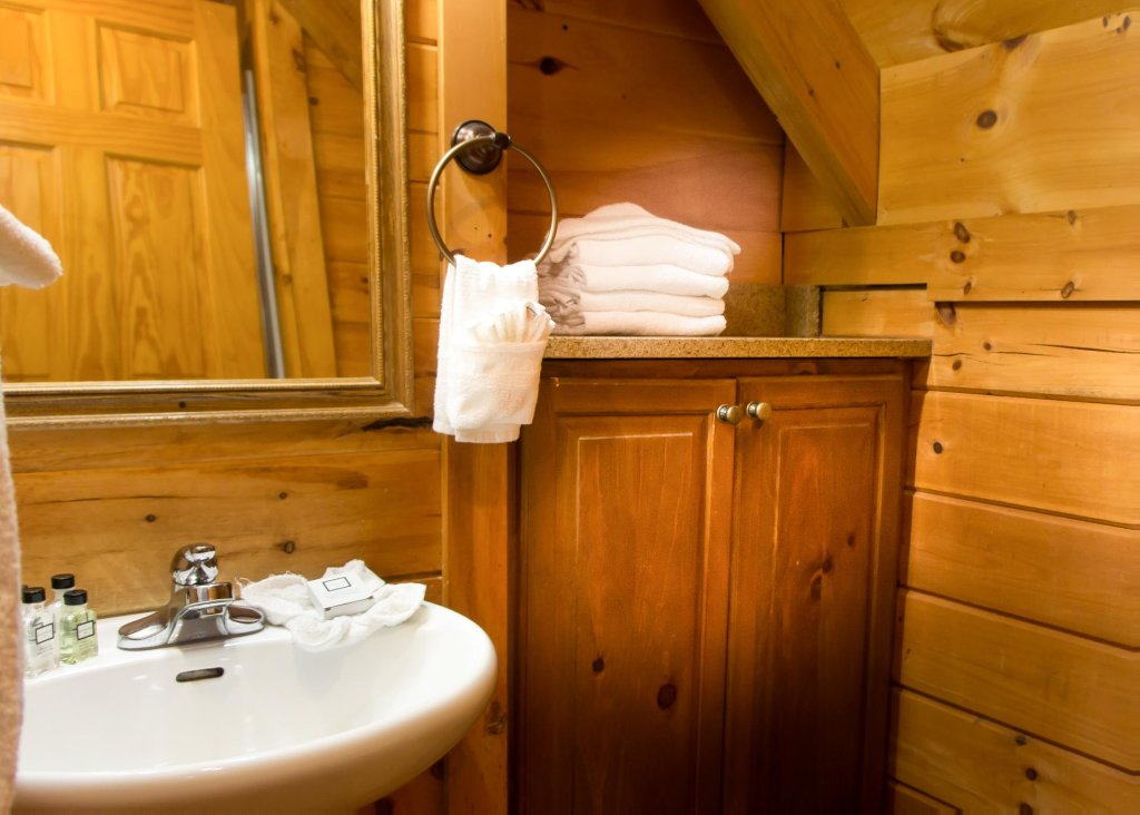 Photo of a Sevierville Cabin named Mountain Dreams #24 - This is the seventeenth photo in the set.