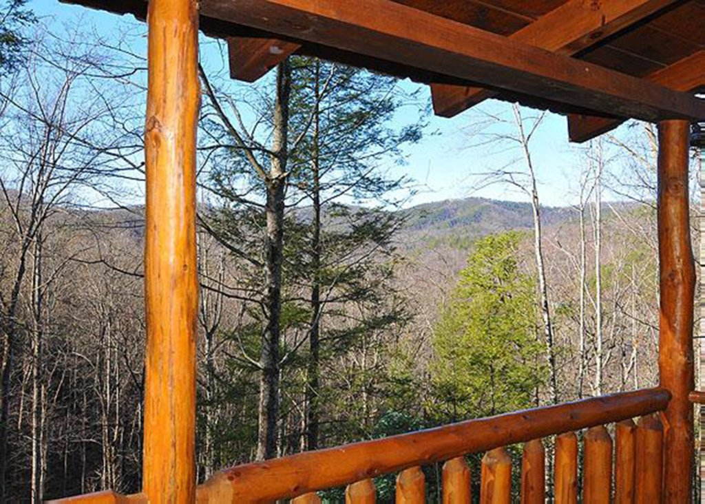Photo of a Sevierville Cabin named Good Times 34 - This is the eleventh photo in the set.
