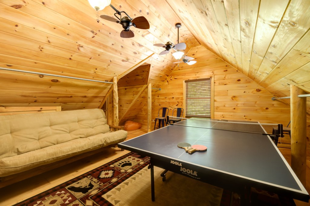 Photo of a Sevierville Cabin named In The Pines #13 - This is the fourteenth photo in the set.